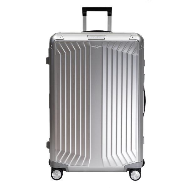 SAMSONITE LITE BOX ALU
