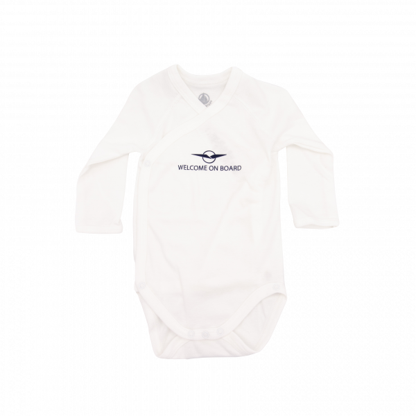 AIR HAMBURG Baby-Body
