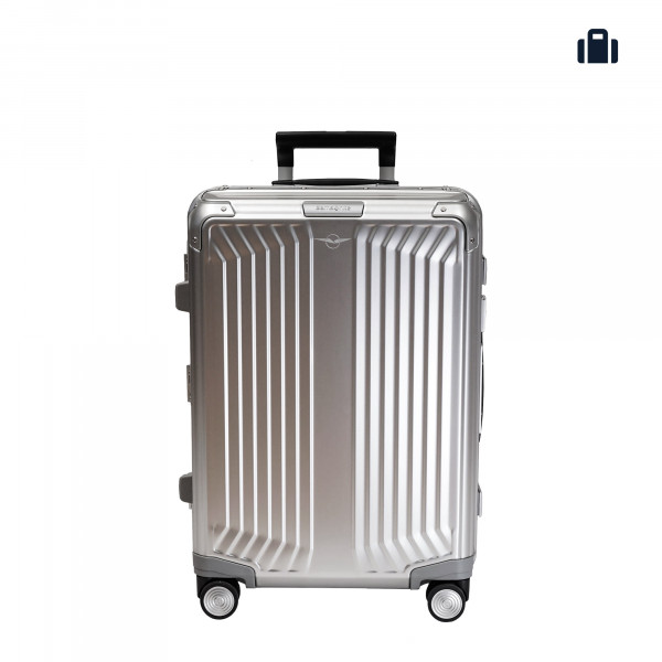SAMSONITE LITE-BOX ALU TROLLEY