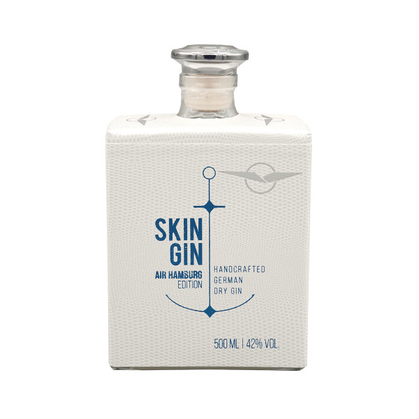 AIR HAMBURG Skin Gin